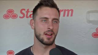 Paul DeJong on bond between Cardinals' rookies