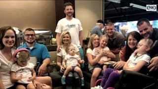 Arizona families raise awareness of Pitt Hopkins Syndrome