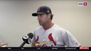 Matheny on Weaver's fastball: 'As good as we've seen it'