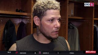 Yadi: 'We didn't play good baseball in Chicago ... Our focus is to go game by game'