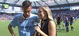 Salloi on Sporting KC win: 'L.A. played well, but we were the better team'