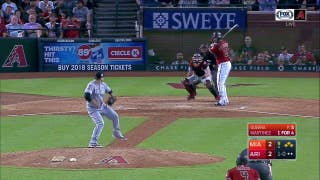 WATCH: J.D. Martinez sends D-backs into postseason with walk-off hit