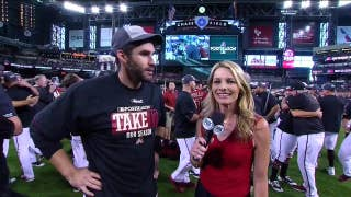 J.D. Martinez: This is just the beginning