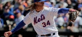 Mets ace Syndergaard to return Saturday for 1-inning start