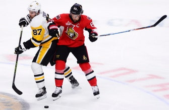Senators' Karlsson has no timeline to return after surgery