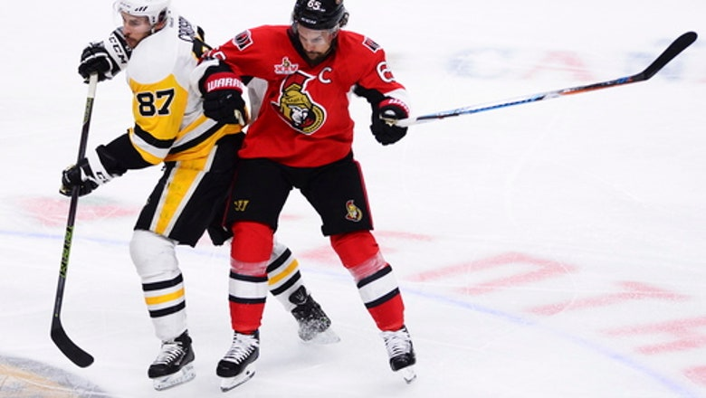 Senators' Karlsson has no timeline to return after surgery