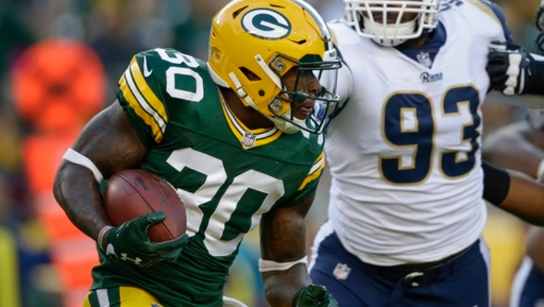 Packers offense readies for Baltimore