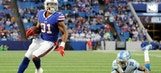 Jonathan Williams surprise cut after Bills add 3 off waivers