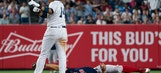 LEADING OFF: Indians aim for 12th in row, Arizona after 11th