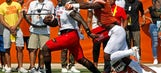 Maryland upsets No. 23 Texas 51-41, spoils Herman's debut (Sep 02, 2017)