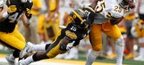 Iowa's defense off to fast start in '17