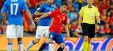 David Villa to miss Spain qualifier at Liechtenstein