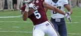 Mississippi State dominates Charleston Southern 49-0
