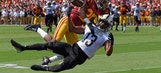 USC needs to improve run defense before facing Stanford