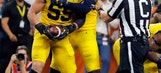 Retooled Michigan defense looks OK without 8 NFL draft picks