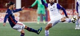 Kei Kamara nets hat trick in Revs' 4-0 win over Orlando City