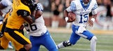 Wildcats offense moves forward from lackluster opener