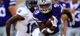 Ertz shines as No. 20 K-State routs Central Arkansas 55-19