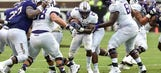 No. 1 James Madison, Johnson race past ECU