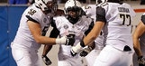 Shurmur throws 3 TDs, Vandy beats Middle Tennessee 28-6