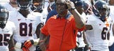 London's first win a boost for new FCS coaches