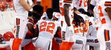 Cleveland unions refuse to hold flag at Browns opening game