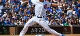 Fried, bullpen help Braves end Cubs' 6-game win streak, 5-1