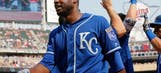 After getting call check swing, Cain lifts Royals over Twins