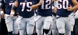Brady not thinking of '08 injury as he prepares for Chiefs