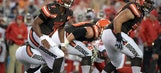Jackson insists Browns focused on winning, not developing