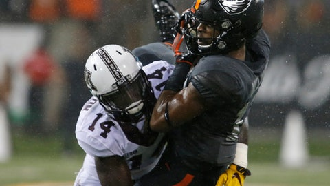 The Morning After: Oregon State again outmatched in second half against Minnesota