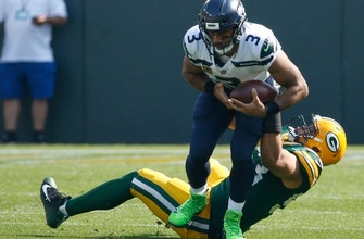 Another sluggish Seahawks opener brings up old questions