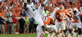 Auburn offense struggles to score against good team – again