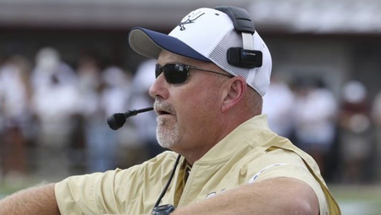 Charleston Southern, Indiana schedule game for Oct. 7