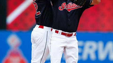 Indians Make History, Win 20th In A Row