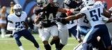 Lynch fined $12K, 3 Steelers docked $24K