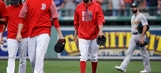 LEADING OFF: Indians aim for 23rd win in row, Price to 'pen