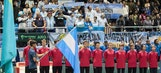 Davis Cup: Argentina and Kazakhstan 1-1 in playoff