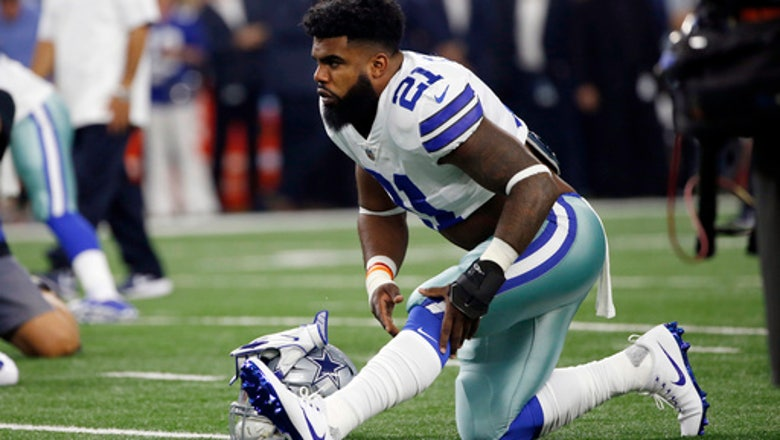 Court sets hearing, clearing Elliott at least 2 more games