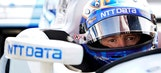 Josef Newgarden in control of title race at Sonoma
