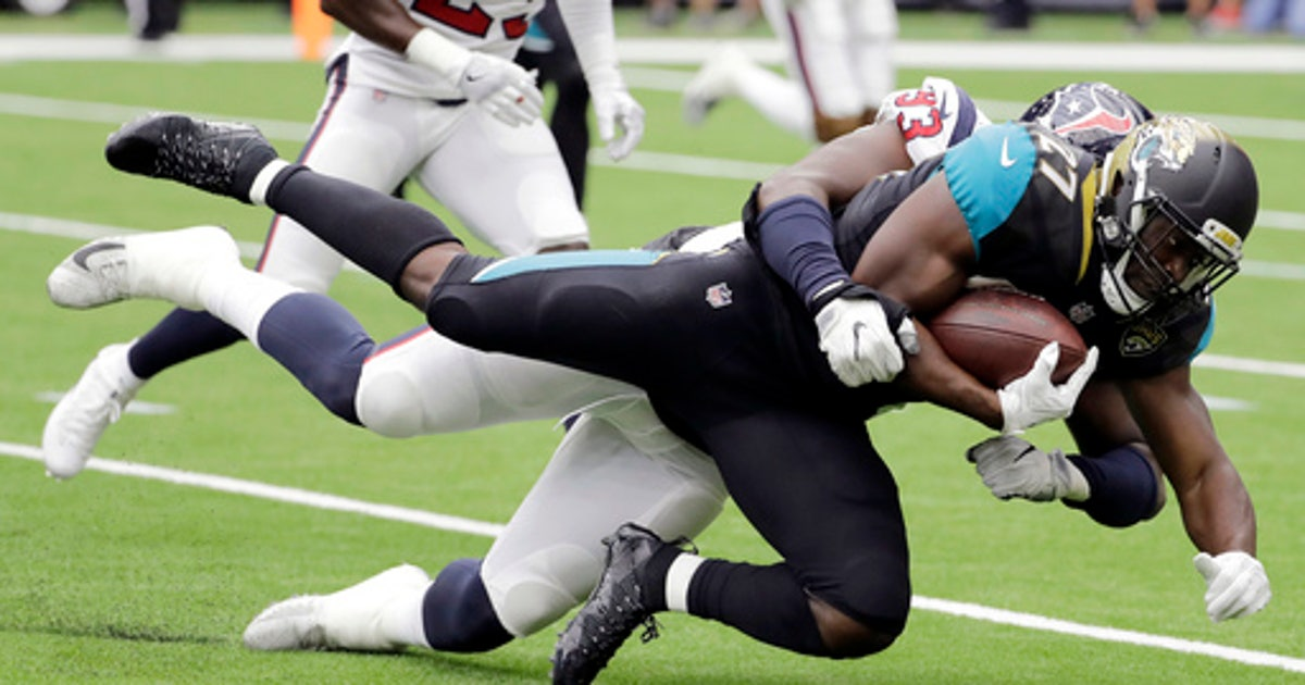 Rookie running backs, linebackers make big contributions ...