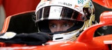 Pole-sitter Vettel well placed to reclaim championship lead
