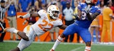 No. 24 Florida stuns 23rd-ranked Tennessee with Hail Mary (Sep 16, 2017)