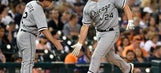 White Sox pound Tigers, win first season series since 2008 (Sep 16, 2017)