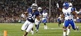 McSorley leads No. 5 Penn State in rout of Georgia State (Sep 16, 2017)