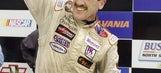 NASCAR driver, pilot killed in Connecticut plane crash