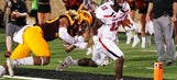 Shimonek, Texas Tech top Arizona State 52-45 in another duel (Sep 16, 2017)
