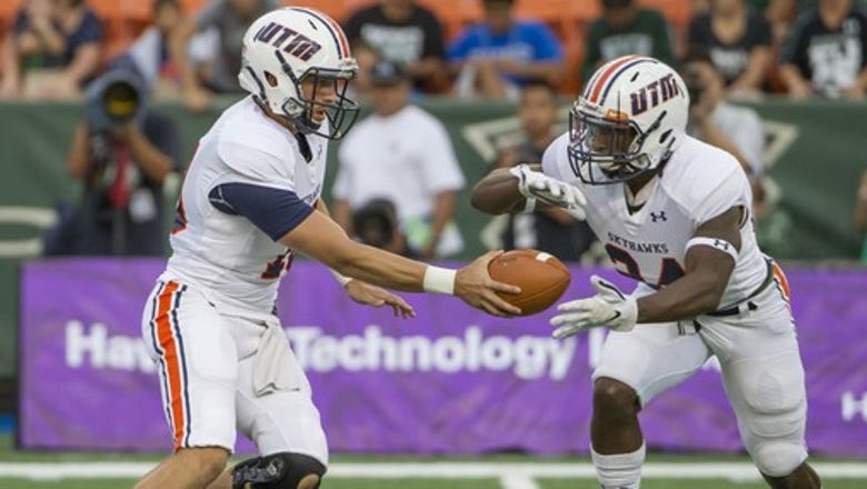 FCS conference schedule set to heat up