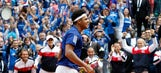 France choose Lille hard court for Davis Cup final v Belgium