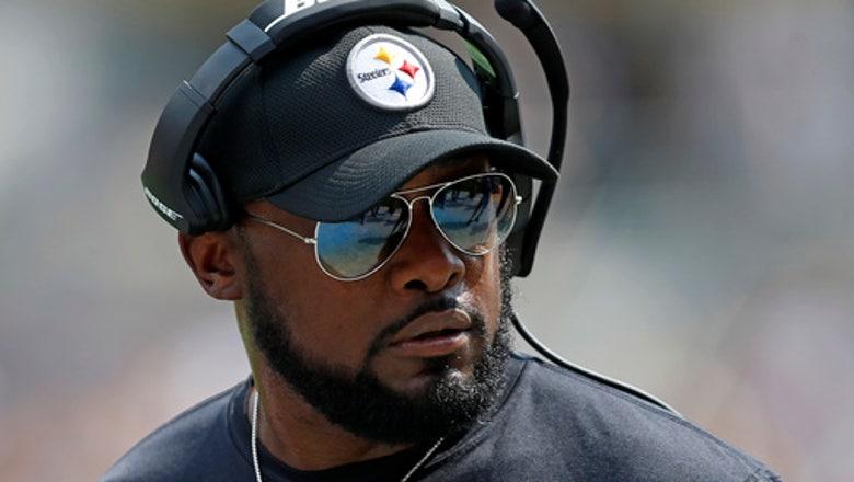 Healthy(ish) Steelers looking to avoid letdown in Chicago